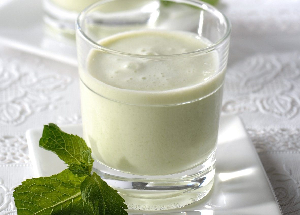 komkommer smoothe